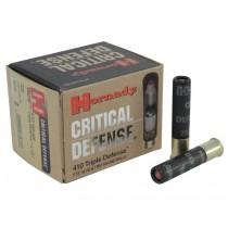 Hornady Ammunition 410 2 12 TRIPLE DEFENSE (HORN-86238)