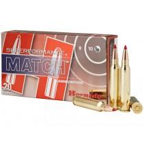 Hornady Ammunition 5.56 NATO 73 Grn ELD MATCH SPF (20 Pack) (HORN-81268)