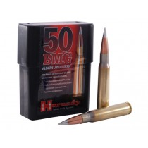 Hornady Ammunition 50 BMG 750Grn A-MAX (HORN-8270)