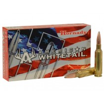 Hornady Ammunition 6.5 CREEDMOOR 129 Grn INTERLOCK AW (20 Pack) (HORN-81489)