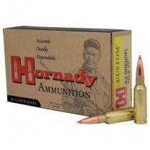 Hornady Ammunition 6.5 GRENDEL 123Grn SST (HORN-8152)