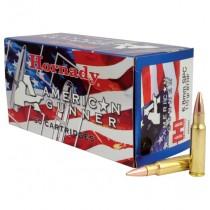 Hornady Ammunition 6.8mm SPC 110Grn BTHP W/C AG 50 (HORN-83467)