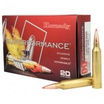 Hornady Ammunition 7mm REM MAG 139Grn GMX SPF HORN-80592