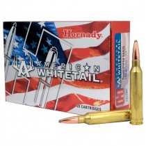 Hornady Ammunition 7mm REM MAG 139Grn INTERLOCK AW HORN-80591