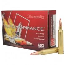 Hornady Ammunition 7mm REM MAG 139Grn SST SPF HORN-80593