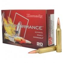 Hornady Ammunition 7mm REM MAG 162Grn SST SPF HORN-80633