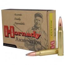 Hornady Ammunition 8X57 JS 195 Grn SP (20 Pack) (HORN-8229)