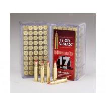 Hornady Ammunition Varmint Exp 17HMR 17Grn V-Max (50 Pack) HORN-83170