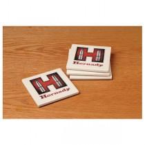 Hornady Coaster Set (4 Pack) (HORN-99104)