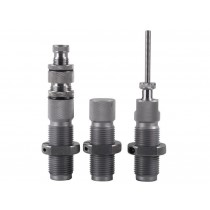 Hornady Custom Grade F/L 3 Die Set 9mm LUGER / 9x21 HORN-546515