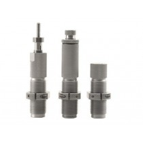 Hornady Custom Grade F/L 3 Die Set 38-55 WCF (HORN-546537)