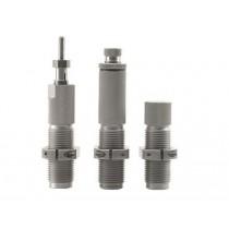 Hornady Custom Grade F/L 3 Die Set 375 WIN (HORN-546530)