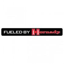 Hornady FUELED Sticker (HORN-98002)