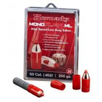 Hornady SABOT LOW DRAG 50 CAL 250Grn MONOFLEX HORN-67274