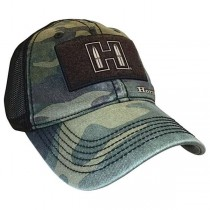 Hornady VINTAGE MESH CAMOUFLAGE CAP (HORN-99300)