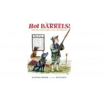 Hot Barrels! by JC Jeremy Hobson