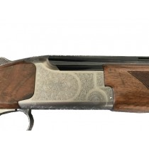 "Browning 525 GRD 1 12B 28"" M/C O/U Game"