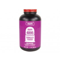 IMR 4895 1Lb (3540C)