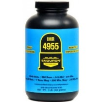 IMR Enduron 4955 1Lb (IMR49551)
