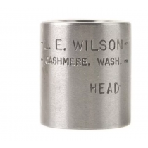 L.E Wilson Base Only .545 Case Head Diameter (LWPBB545)