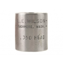 L.E Wilson Base Only .350 Case Head Diameter (LWPBB350)