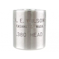 L.E Wilson Base Only .380 Case Head Diameter (LWPBB380)