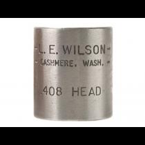 L.E Wilson Base Only .408 Case Head Diameter (LWPBB408)