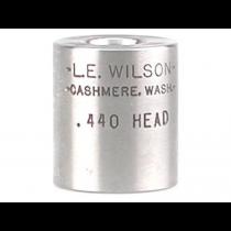 L.E Wilson Base Only .440 Case Head Diameter (LWPBB440)