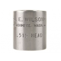 L.E Wilson Base Only .515 Case Head Diameter (LWPBB515)