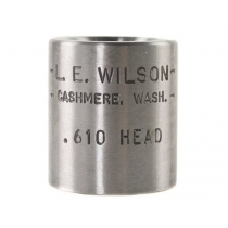 L.E Wilson Base Only .610 Case Head Diameter (LWPBB610)