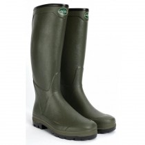 Le Chameau Ladies Alltracks Country Neo Wellington Boots NEOPRENE BCB1751