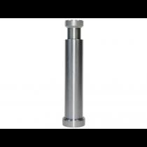 L.E Wilson Inline Seater Die BLANK 6mm (CB60)