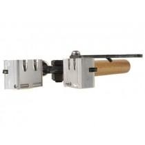 Lee Precision Bullet Mould D/C Minie 456-220-1R (90384)