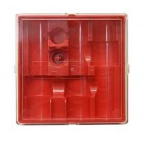 Lee Precision 3 Die Box (LEE90791)