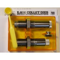 Lee Precision Collet Rifle Die Set