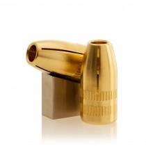 LeHigh Defense Controlled Fracturing Muzzleloader 400 CAL 185Grn Bullet (25 Pack) (LH02400185SPM)