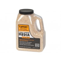 Lyman Corncob Media Untreated Easy Pour Container 6 Lbs LY7631392