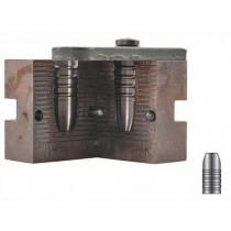 Lyman S/C Bullet Mould FN 458 CAL 405Grn LY2640193