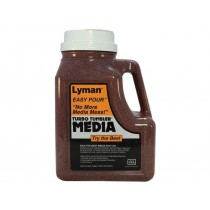 Lyman Tufnut Media Easy Pour Container 2.75 Lbs LY7631332