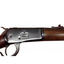"Rossi Underlever 44 MAG 20"" UL Rifle"