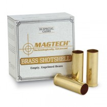 "Magtech Brass 32 BORE 2.4"" (25 Pack) (MHSBR32)"