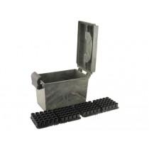 MTM 100 Round Shotshell Dry Box (MTM-SD100-12)