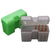 MTM 22 Round Rifle Ammunition Box