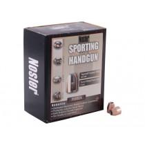 Nosler 10mm (.400) 135Grn JHP Bullet (250 Pack) (NSL-44852)