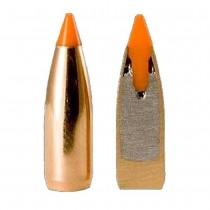 Nosler 25 CAL 115Grn Ballistic (50 Pack) NSL-25115