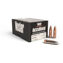Nosler AccuBond 30 CAL .308 180Grn Spitzer 50 Pack NSL54825