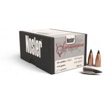 Nosler Varmageddon 17 CAL .172 20Grn FBHP 250 Pack NSL29066
