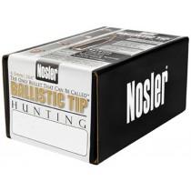 Nosler 6.5MM 120Grn Ballistic (50 Pack) NSL-26120