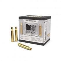 Nosler Custom Rifle Brass 25-06 REM (50 Pack) (NSL10132)
