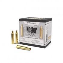 Nosler Custom Rifle Brass 257 ROBERTS +P 50 Pack NSL10135